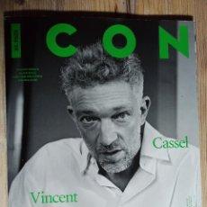 Collectionnisme de Journal El País: ICON EL PAIS CASSEL. Lote 243494240