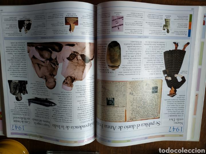 Coleccionismo de Periódico El País: Historia Visual siglo XX. El país - Foto 5 - 251976080