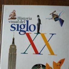 Coleccionismo de Periódico El País: HISTORIA VISUAL SIGLO XX. EL PAÍS. Lote 251976080