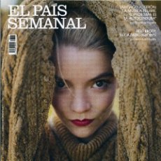 Coleccionismo de Periódico El País: EL PAÍS SEMANAL. Nº 2.314 - 31 DE ENERO DE 2021. PP. 82. Lote 261801035