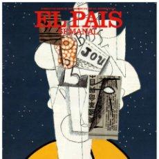 Coleccionismo de Periódico El País: EL PAIS SEMANAL.613. TITO FERNÁNDEZ. EL CHAFARDERO INDOMABLE. ELLIOT ERWITT. VENDRÁN POR SWINEMÜNDE.. Lote 261894440