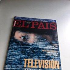 Coleccionismo de Periódico El País: EL PAIS. Lote 262990060