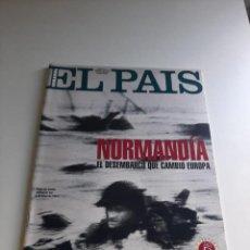 Coleccionismo de Periódico El País: EL PAÍS. Lote 262999125