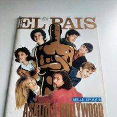 Coleccionismo de Periódico El País: EL PAÍS. Lote 262999175