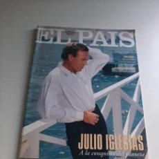 Coleccionismo de Periódico El País: EL PAÍS. Lote 262999260