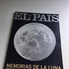 Coleccionismo de Periódico El País: EL PAIS. Lote 262999980