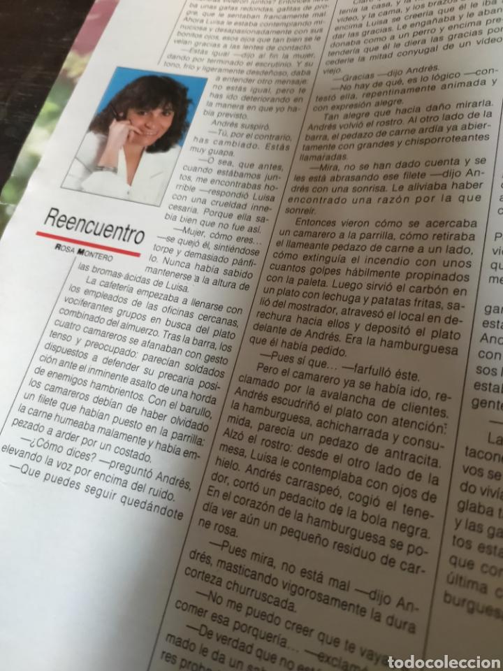 Coleccionismo de Periódico El País: Revista El País estilo. Philippe starck. Número 109 domingo 29 de octubre de 1990. - Foto 3 - 272093308
