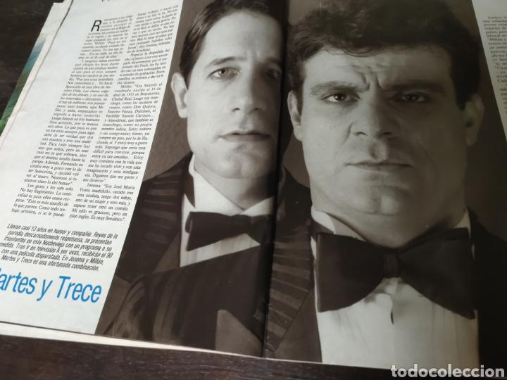 Coleccionismo de Periódico El País: El país estilo. 31 de diciembre 1989. La herencia de los 80. - Foto 5 - 272094703