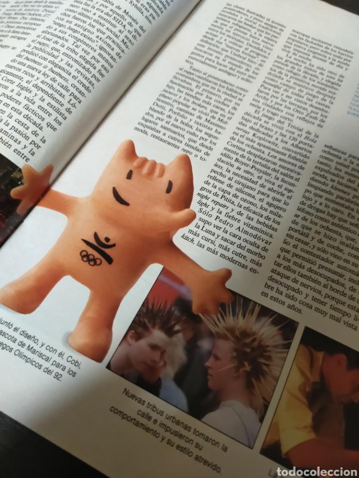 Coleccionismo de Periódico El País: El país estilo. 31 de diciembre 1989. La herencia de los 80. - Foto 8 - 272094703