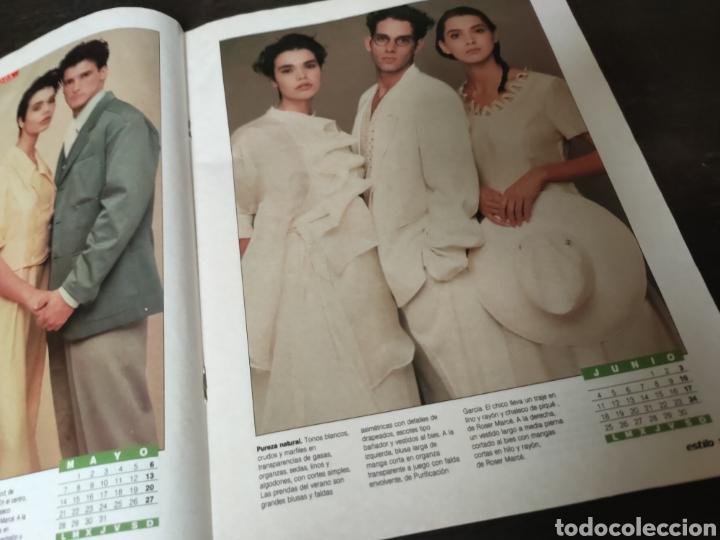 Coleccionismo de Periódico El País: El país estilo. 31 de diciembre 1989. La herencia de los 80. - Foto 9 - 272094703