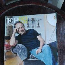 Coleccionismo de Periódico El País: EL PAÍS SEMANAL DOMINGO 3 DE JUNIO DE 2007 SERRAT. Lote 275114548