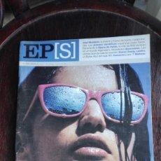 Coleccionismo de Periódico El País: EL PAÍS SEMANAL DOMINGO 19 DE JUNIO DE 2005 FELICES VACACIONES. Lote 275115478