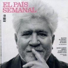 Coleccionismo de Periódico El País: EL PAÍS SEMANAL. Nº 2.344 - 29 DE AGOSTO DE 2021. PP. 74. Lote 287765243