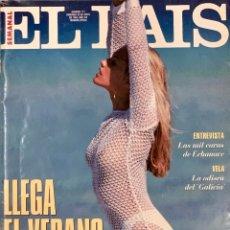 Coleccionismo de Periódico El País: REVISTA EL PAÍS SEMANAL. Nº 171. 29 MAYO 1994.. Lote 287850603