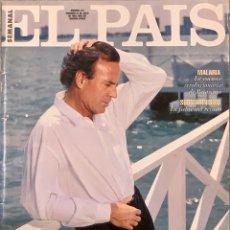 Coleccionismo de Periódico El País: REVISTA EL PAÍS SEMANAL. Nº 179. 24 JULIO 1994.. Lote 289425858