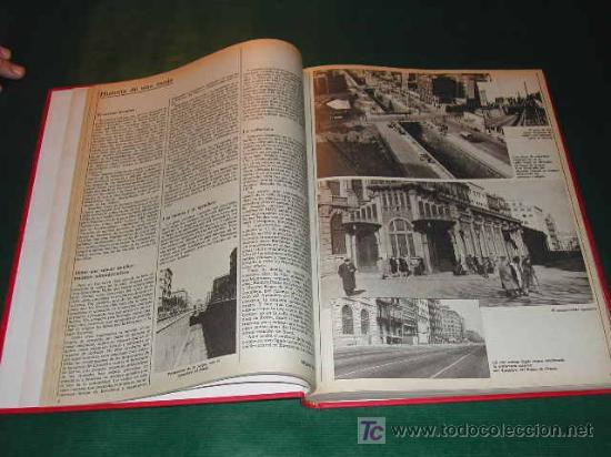 Coleccionismo Periódico La Vanguardia: CIEN AÑOS DE VIDA CATALANA - CIEN AÑOS DE VIDA DEL MUNDO - LA VANGUARDIA 1881- 1981 - Foto 10 - 23218963
