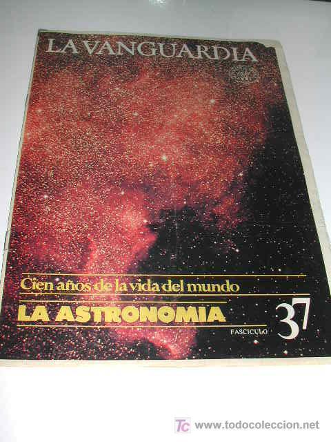 Coleccionismo Periódico La Vanguardia: CIEN AÑOS DE VIDA DEL MUNDO (I) - LA VANGUARDIA 1881- 1981 - Foto 4 - 4557307