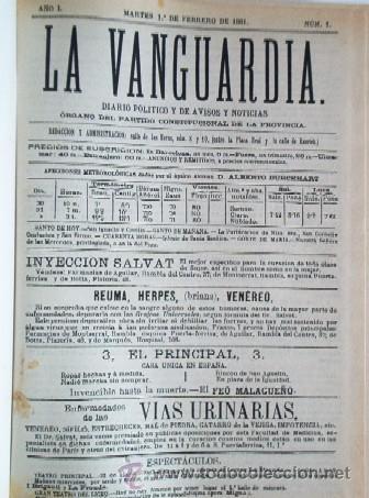 Coleccionismo Periódico La Vanguardia: LA VANGUARDIA - CIEN AÑOS DE VIDA CATALANA - 1881/1981 - Foto 3 - 25984207