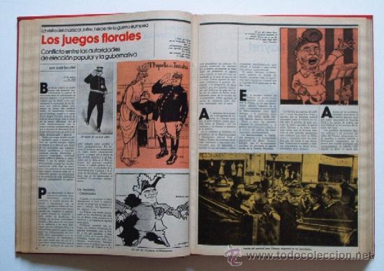 Coleccionismo Periódico La Vanguardia: LA VANGUARDIA - CIEN AÑOS DE VIDA CATALANA - 1881/1981 - Foto 7 - 25984207