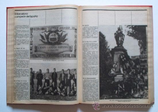 Coleccionismo Periódico La Vanguardia: LA VANGUARDIA - CIEN AÑOS DE VIDA CATALANA - 1881/1981 - Foto 8 - 25984207