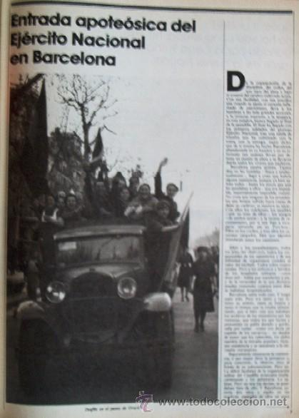 Coleccionismo Periódico La Vanguardia: LA VANGUARDIA - CIEN AÑOS DE VIDA CATALANA - 1881/1981 - Foto 13 - 25984207