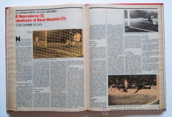 Coleccionismo Periódico La Vanguardia: LA VANGUARDIA - CIEN AÑOS DE VIDA CATALANA - 1881/1981 - Foto 19 - 25984207