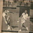 Coleccionismo Periódico La Vanguardia: LA VANGUARDIA MAYO 1955.TENIS.CONDE DE GODO.. Lote 9360280