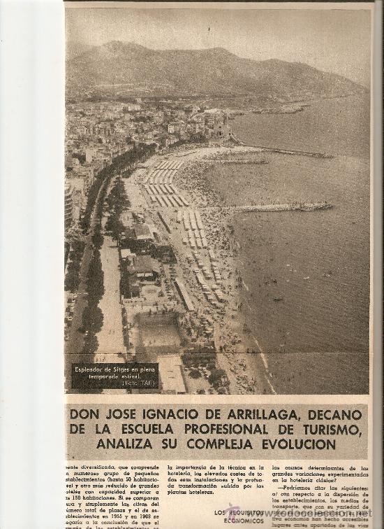 Coleccionismo Periódico La Vanguardia: 1968 HOGARHOTEL HOSTELERIA COCINA VINO SITJES PUBLICIDAD FREIXENET FERNET BRANCA JOHNNIE WALKER - Foto 2 - 10687348