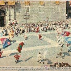 Coleccionismo Periódico La Vanguardia: AÑO 1965 FIESTAS DE LA MERCED MUSICA SEGUNDO CENTENARIO TEMPLO LA MERCE PINTORES MERCEDARIOS BCNA. Lote 10691735