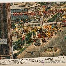 Coleccionismo Periódico La Vanguardia: AÑO 1967 BARCELONA MONTJUICH FERIA DE MUESTRAS ESCAPARATES FOROS SALONES MONOGRAFICOS. Lote 10714612