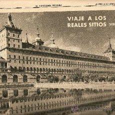 Coleccionismo Periódico La Vanguardia: .AÑO 1966 EL ESCORIAL LA SARDANA EN EL MUNDO PUBLICIDAD BUTANO ZANUSSI SALOU APARTAMENTOS ESTANYETS. Lote 10766731