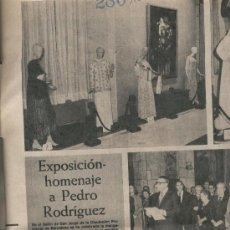 Colecionismo Jornal La Vanguardia: LA VANGUARDIA.30-10-1976.MODA. MODISTO PEDRO RODRIGUEZ.COSTURA.HUELGA DE TRANSPORTES EN MADRID.POLIT. Lote 14732886