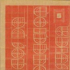 Coleccionismo Periódico La Vanguardia: REVISTA PLIEGOS DE PRODUCCIÓN ARTÍSTICA. CINE CLUB SARACOSTA - ZARAGOZA ENERO-FEBRERO 1975. Lote 25127051