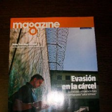 Coleccionismo Periódico La Vanguardia: MAGAZINE LA VANGUARDIA - 29 DE ENERO DEL 2012. Lote 31217856