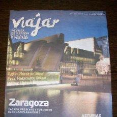 Coleccionismo Periódico La Vanguardia: VIAJAR Nº 42 (28 DE ABRIL 2011) - SUPLEMENTO LA VANGUARDIA. Lote 31239407