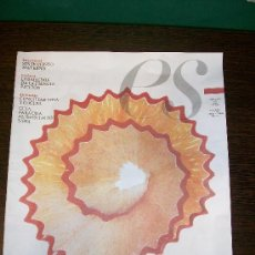 Coleccionismo Periódico La Vanguardia: ES ESTILOS DE VIDA Nº 102 - SUPLEMENTO DE LA VANGUARDIA. Lote 31239437