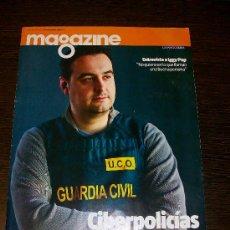 Coleccionismo Periódico La Vanguardia: MAGAZINE LA VANGUARDIA - 8 DE ABRIL 2012. Lote 31557656