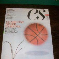 Coleccionismo Periódico La Vanguardia: ES - ESTILS DE VIDA Nº 238 (21 DE ABRIL 2012) - SUPLEMENTO LA VANGUARDIA EN CATALAN. Lote 31557721
