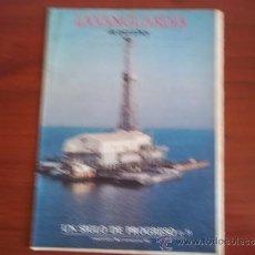 Coleccionismo Periódico La Vanguardia: LA VANGUARDIA - REV. DE HAYER A HOY - 21 DE MARZO DE 1982 ( FASC. 7 ) UN SIGLO DE PROGRESO. Lote 38546054