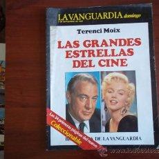 Coleccionismo Periódico La Vanguardia: LA VANGUARDIA - REV DOMINGO - 4 DE SEPTIEMBRE DE 1983 / LAS GRANDES ESTRELLAS DEL CINE. Lote 38575310