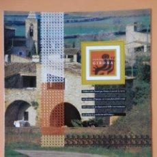 Coleccionismo Periódico La Vanguardia: TOT CATALUNYA. EL LLIBRE PER CONÈIXER EL PAÍS COMARCA A COMARCA. DE LA PG 17 A LA 32 (COMARQUES DE G. Lote 44079449