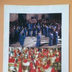 Coleccionismo Periódico La Vanguardia: TOT CATALUNYA. EL LLIBRE PER CONÈIXER EL PAÍS COMARCA A COMARCA. DE LA PG 33 A LA 48 (COMARQUES DE G. Lote 44079450