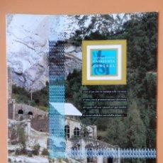 Coleccionismo Periódico La Vanguardia: TOT CATALUNYA. EL LLIBRE PER CONÈIXER EL PAÍS COMARCA A COMARCA. DE LA PG 49 A LA 64 (COMARQUES DE L. Lote 44079451