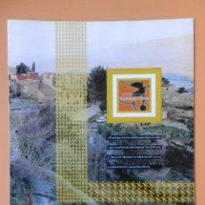Coleccionismo Periódico La Vanguardia: TOT CATALUNYA. EL LLIBRE PER CONÈIXER EL PAÍS COMARCA A COMARCA. DE LA PG 145 A LA 160 (COMARQUES DE. Lote 44079462