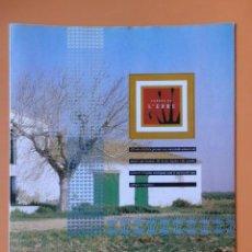 Coleccionismo Periódico La Vanguardia: TOT CATALUNYA. EL LLIBRE PER CONÈIXER EL PAÍS COMARCA A COMARCA. DE LA PG 225 A LA 240 (TERRES DE L'. Lote 44079471