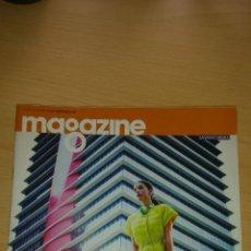 Coleccionismo Periódico La Vanguardia: MAGAZINE LA VANGUARDIA - 25 DE MARZO DE 2012. Lote 49164084