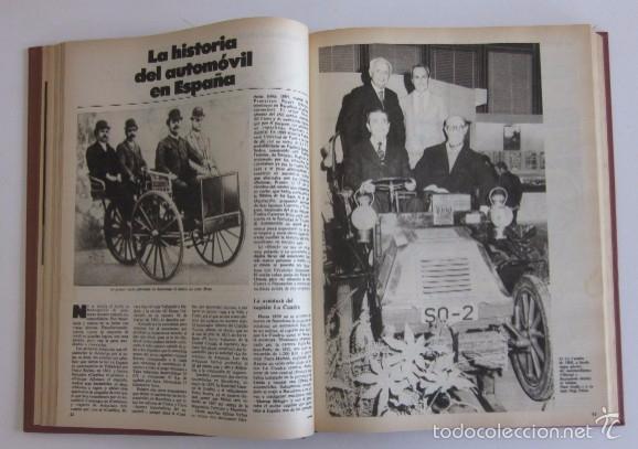 Coleccionismo Periódico La Vanguardia: FASCICULOS CIEN AÑOS DE LA VIDA EN EL MUNDO Y UN SIGLO DE PROGRESO DE LA VANGUARDIA - Foto 3 - 56984215