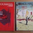 Coleccionismo Periódico La Vanguardia: DOSSIERS LA VANGUARDIA: LAS DOS TURQUIAS 2009 + LA REVUELTA ARABE 2011. Lote 57291992