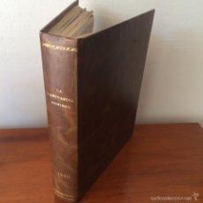 Coleccionismo Periódico La Vanguardia: LA VANGUARDIA DOMINGO 1988 AÑO COMPLETO. Lote 57760607