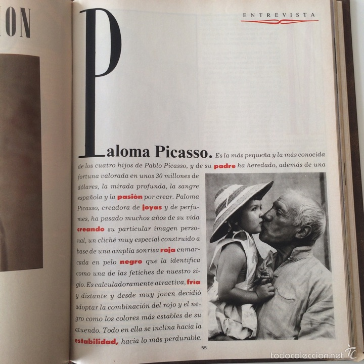 Coleccionismo Periódico La Vanguardia: La Vanguardia Domingo 1988 año completo - Foto 3 - 57760607